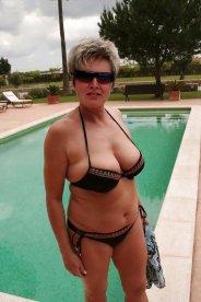 Monique , 55 ans (MARCHE EN FAMENNE )