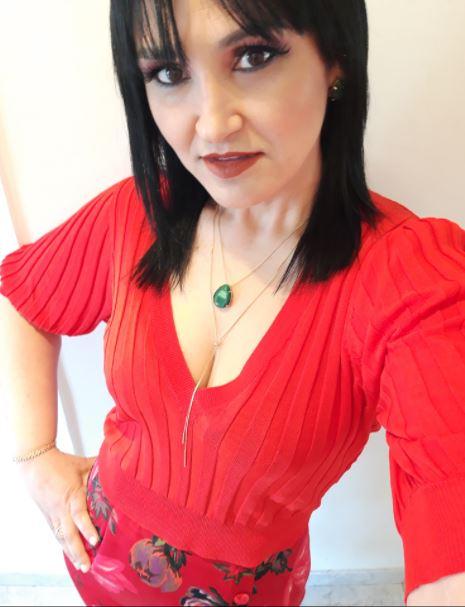 MARIANNE18 , 45 ans (Malakoff )