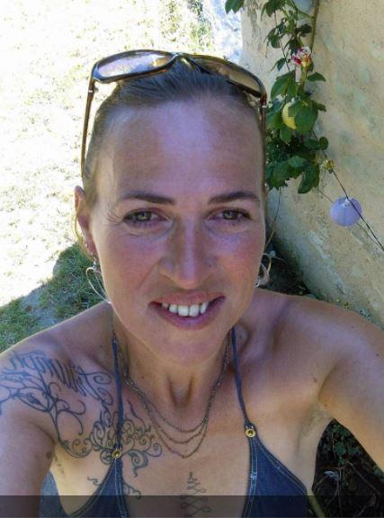 RADJHOUILLE , 40 ans (BONDY )