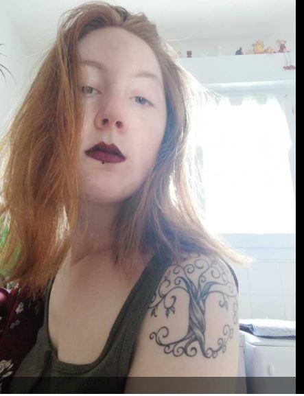 MARIELEONIE, 24 ans (gagny )