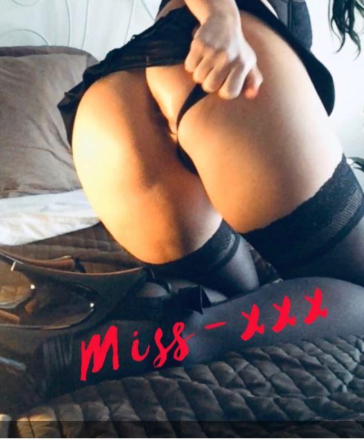 MISS-XXX, 35 ans (Annemasse  )
