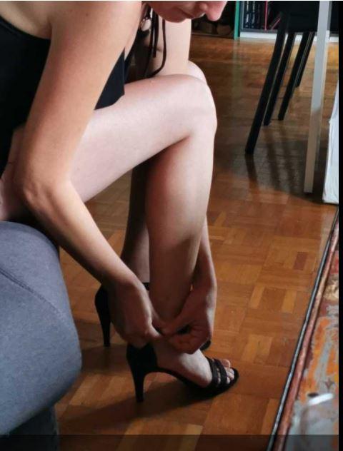 SAPHEA, 42 ans (La rochelle)