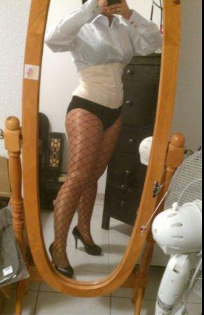 ELYSA26, 29 ans (La rochelle)