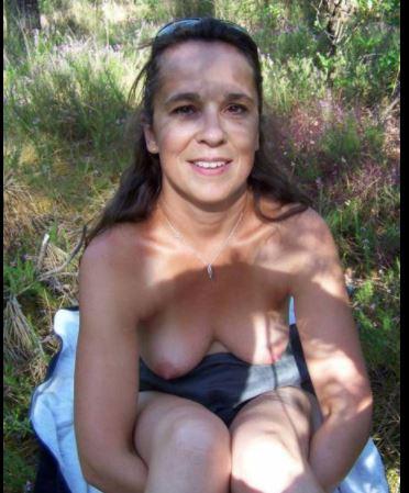NADINE7, 43 ans (BORDEAUX )